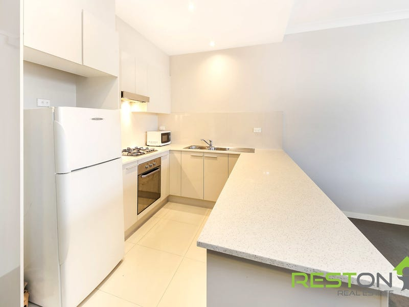 8/29-33 Darcy Road, Westmead, NSW 2145