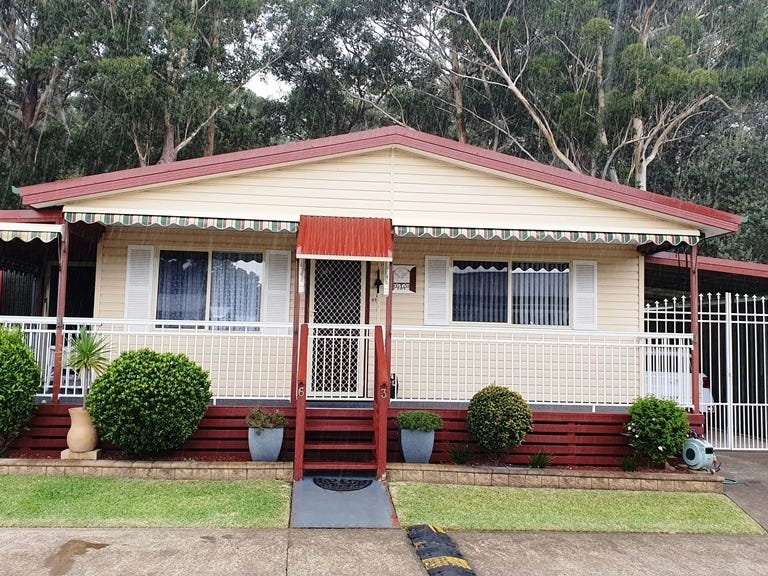63/187 The Springs Road, Sussex Inlet, NSW 2540