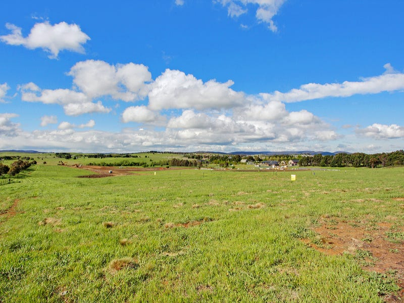 Lot 401 Sanctuary Drive, Goulburn