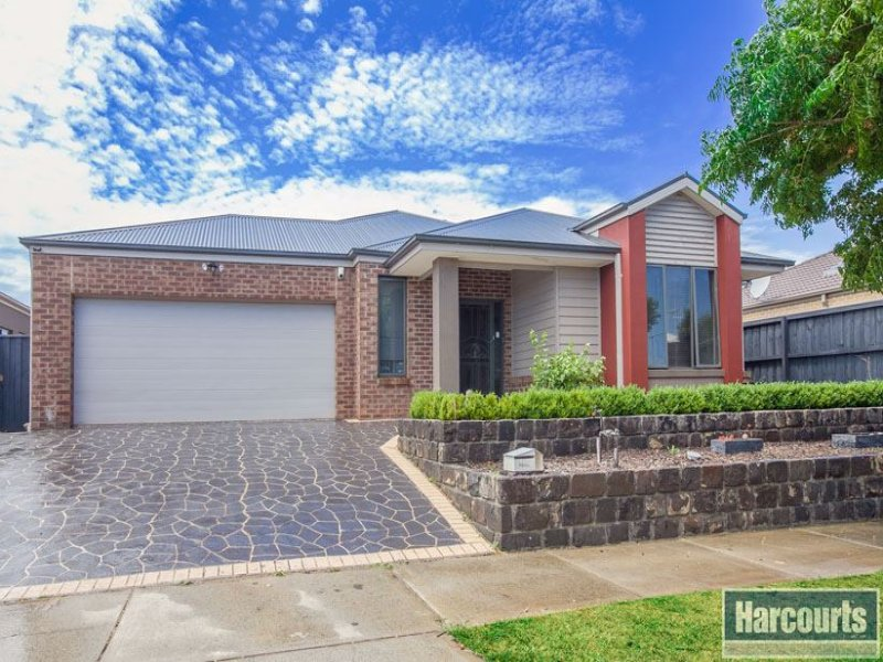 6 Claremont Place, Epping, Vic 3076