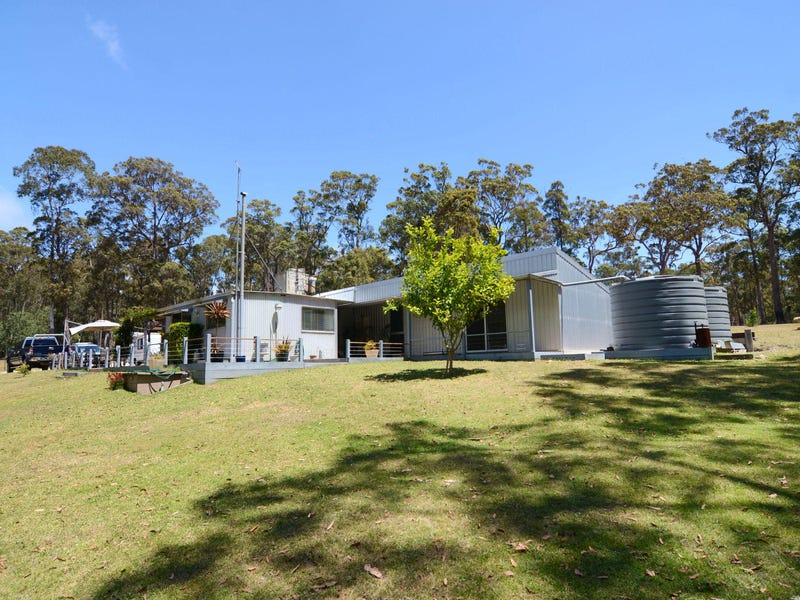 288 Old Mill Road, Wolumla, NSW 2550