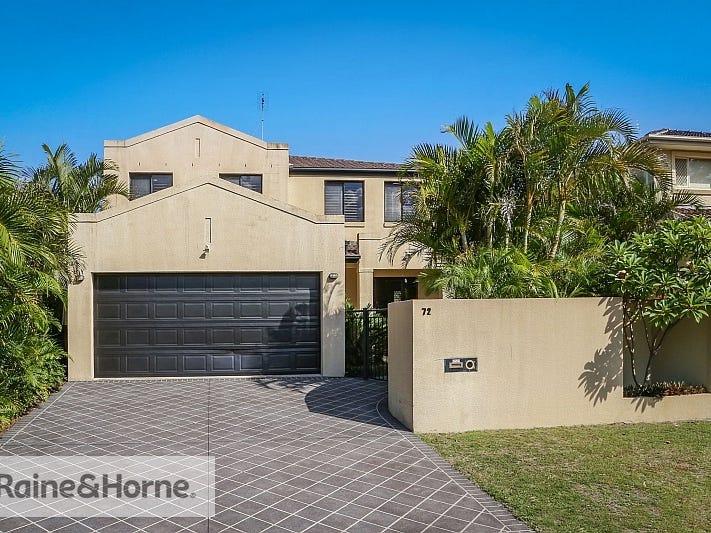 72 Helmsman Boulevard, St Huberts Island, NSW 2257