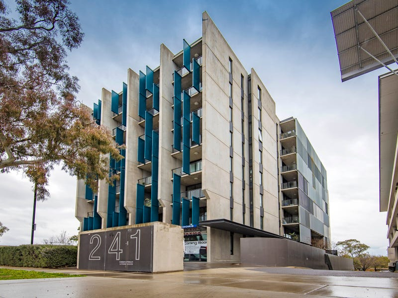 801/241 Northbourne Avenue, Lyneham, ACT 2602