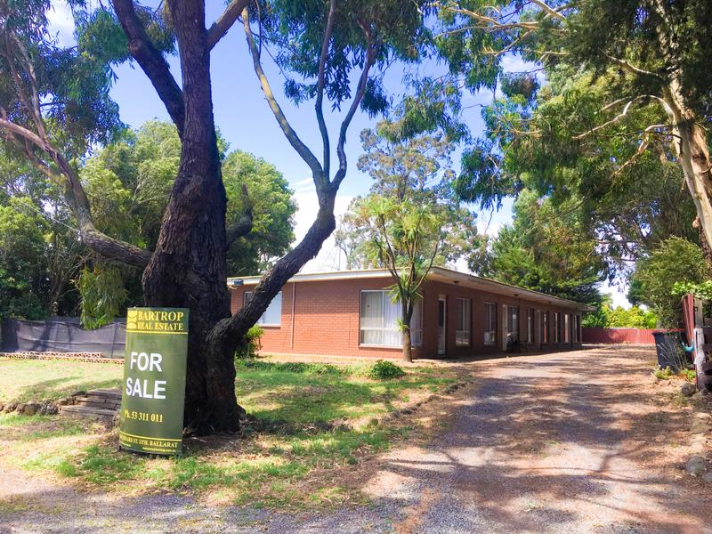 2771 Old Melbourne Road, Dunnstown, Vic 3352