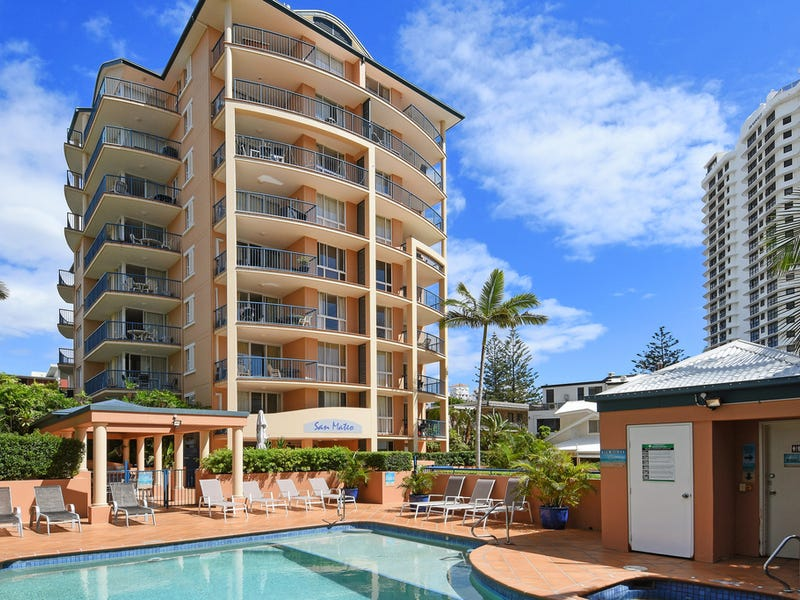 4/93 Old Burleigh Rd, Broadbeach, Qld 4218