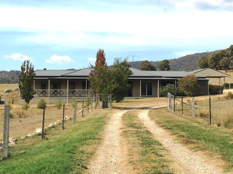 2172 Myrtleford-Yackandandah Road, Bruarong, Myrtleford, Vic 3737
