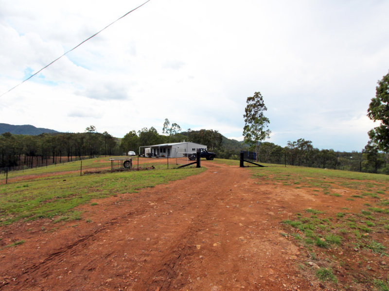 Blind Creek Road, Mitchells Flat, NSW 2330