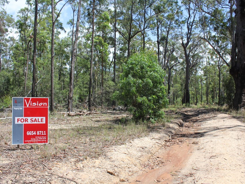 Lot 4, 99 Barcoongere Way, Corindi Beach, NSW 2456