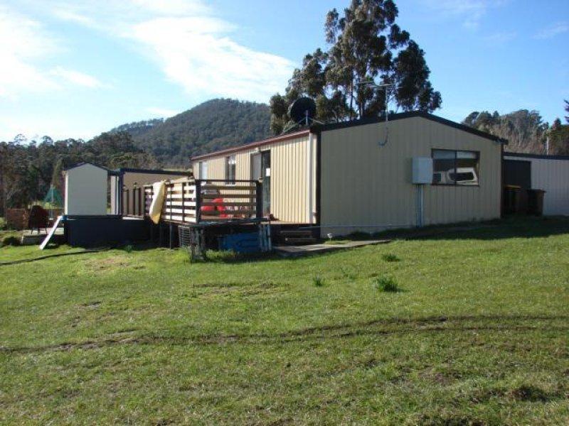 922 Bream Creek Road, Kellevie, Tas 7176