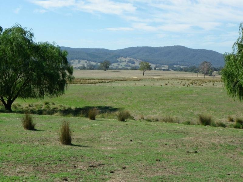 Address available on request, Holbrook, NSW 2644