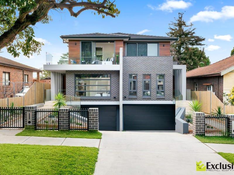 3A Alton Avenue, Concord, NSW 2137