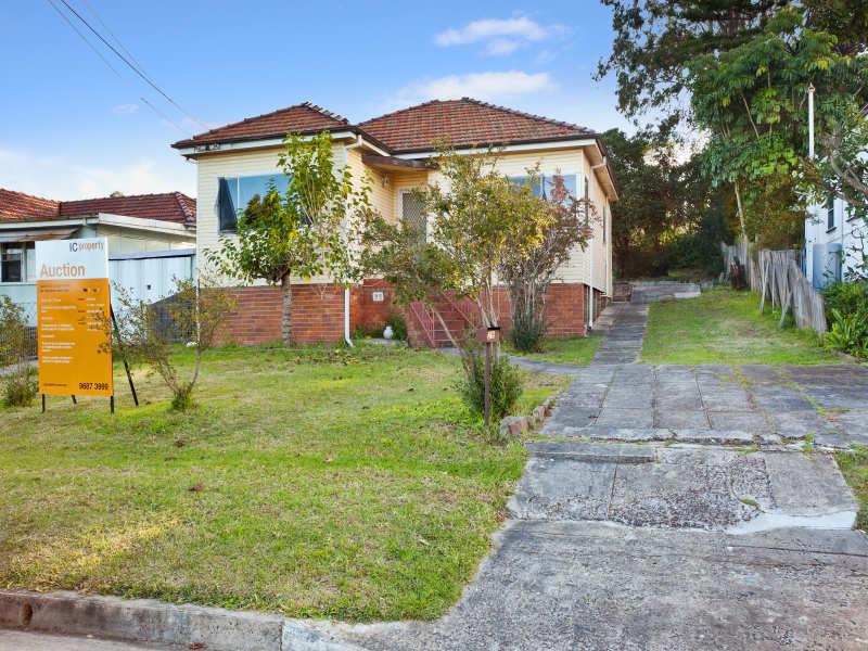 29 William Street, Holroyd, NSW 2142