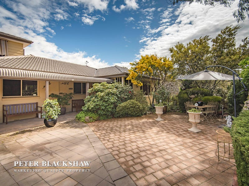 25 Wyangala Street, Duffy, ACT 2611