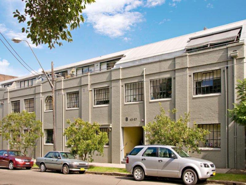 45/43 Mallett St, Camperdown, NSW 2050