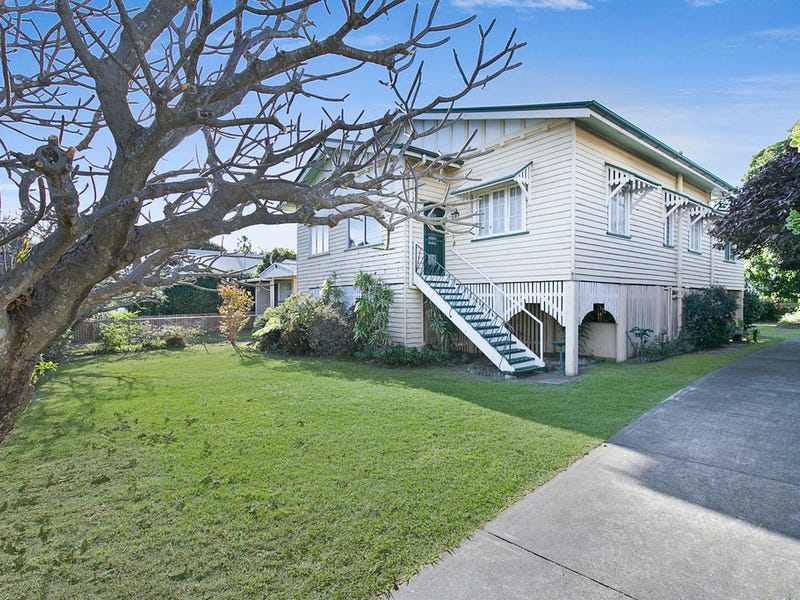 34  MOUNTJOY TERRACE, Wynnum, Qld 4178