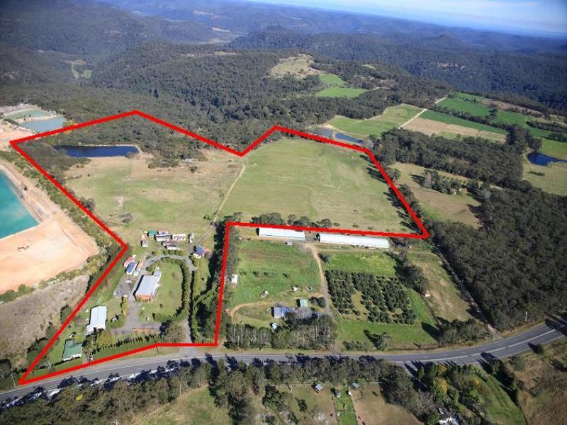2236 Peats Ridge Road, Calga, NSW 2250