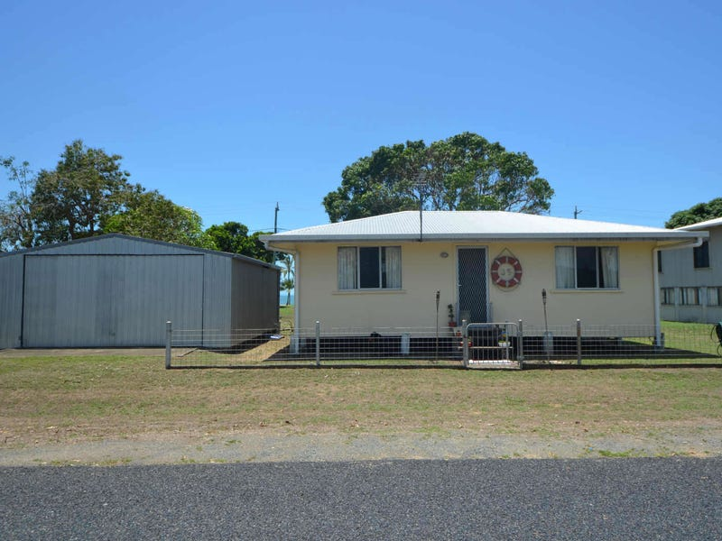 35  Evans Avenue, Seaforth, Qld 4741