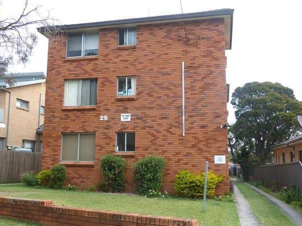 7/25 Stoddart Street, Roselands, NSW 2196