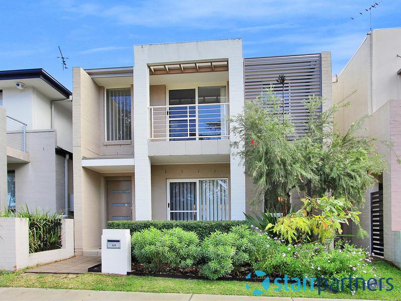 105 Naying Drive, Pemulwuy, NSW 2145