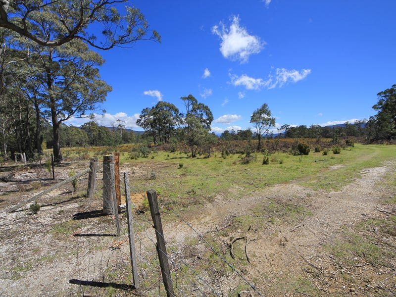Lot 1 Elephant Pass Road, St Marys, Tas 7215
