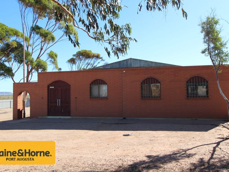 14 Pycroft Road, Port Augusta West, SA 5700