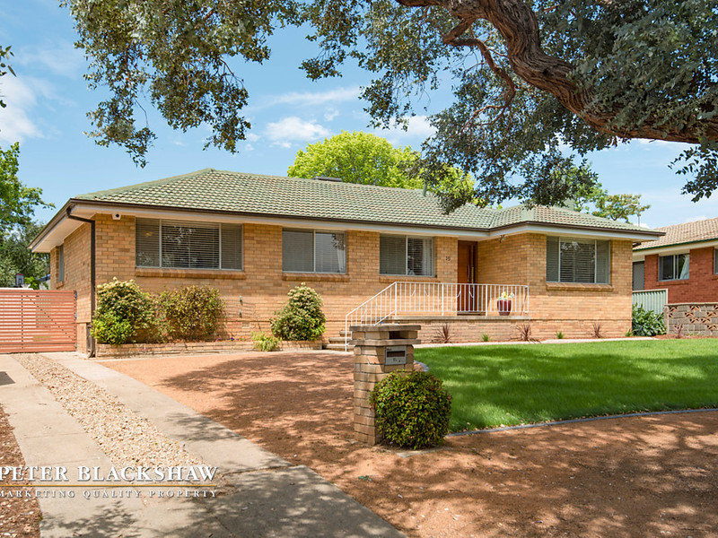 19 Thomson Street, Chifley, ACT 2606