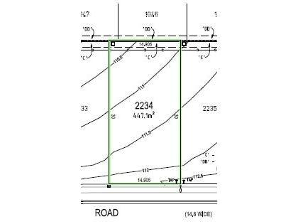 Lot 2234, Proposed Road, Menangle Park, NSW 2563