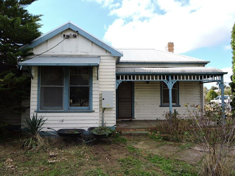 13 Warranooke Street, Willaura, Vic 3379