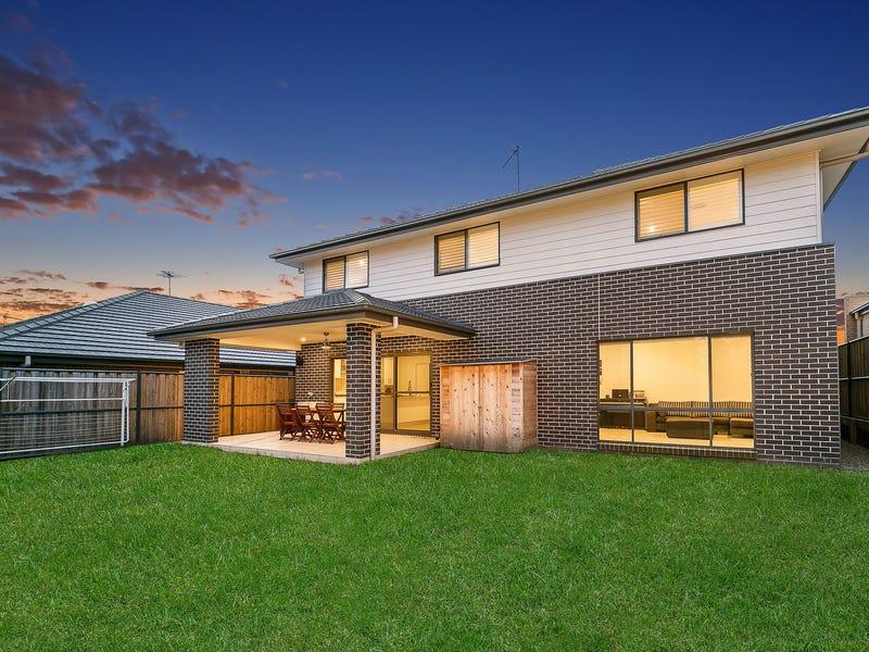 25 Dempsey Crescent, Kellyville, NSW 2155