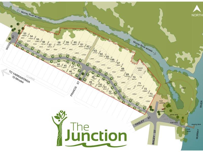 Lot 54, The Junction, Bundalong, Vic 3730