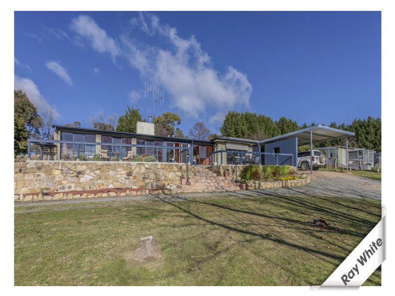 165 Hardy Road, Burra, NSW 2620