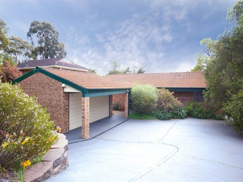 12 Beechworth Place, Mount Colah, NSW 2079