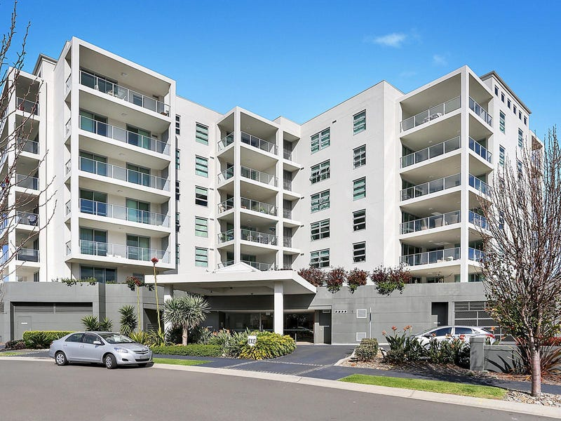 504/1 Grand Court, Fairy Meadow, NSW 2519
