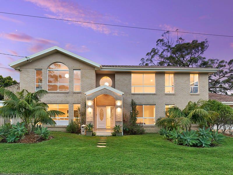 17 Illalong Avenue, North Balgowlah, NSW 2093