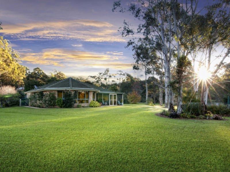 18 Parkridge Drive, Jilliby, NSW 2259