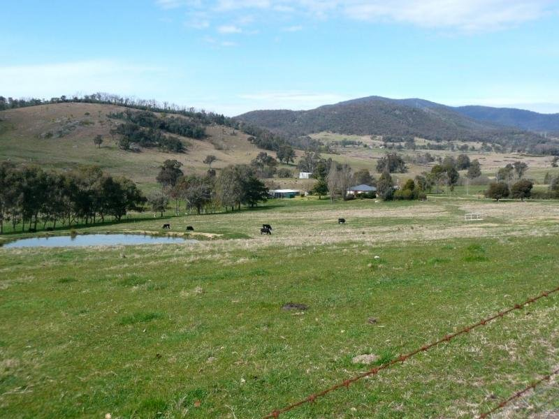 2228 Myrtleford-Yackandandah Road, Bruarong, Vic 3749