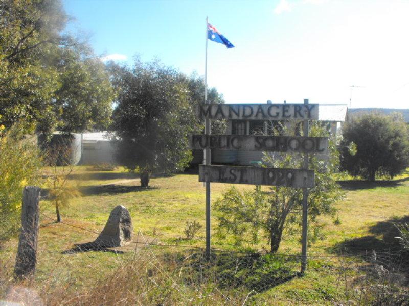 664 Mandagery Road, Mandagery, NSW 2870