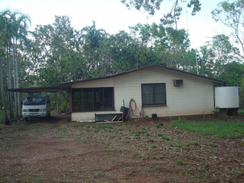350 Meade Rd, Darwin River, NT 0841
