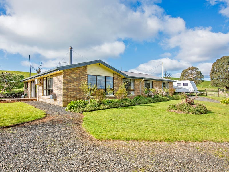 186 Old Mount Hicks Road, Mount Hicks, Tas 7325