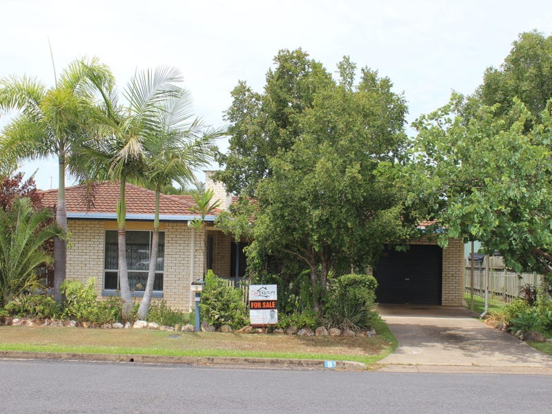 9 Perry St, Granville, Qld 4650