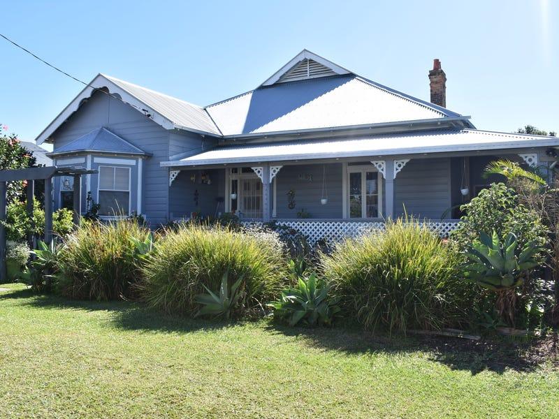 19 Egan Street, Macksville, NSW 2447