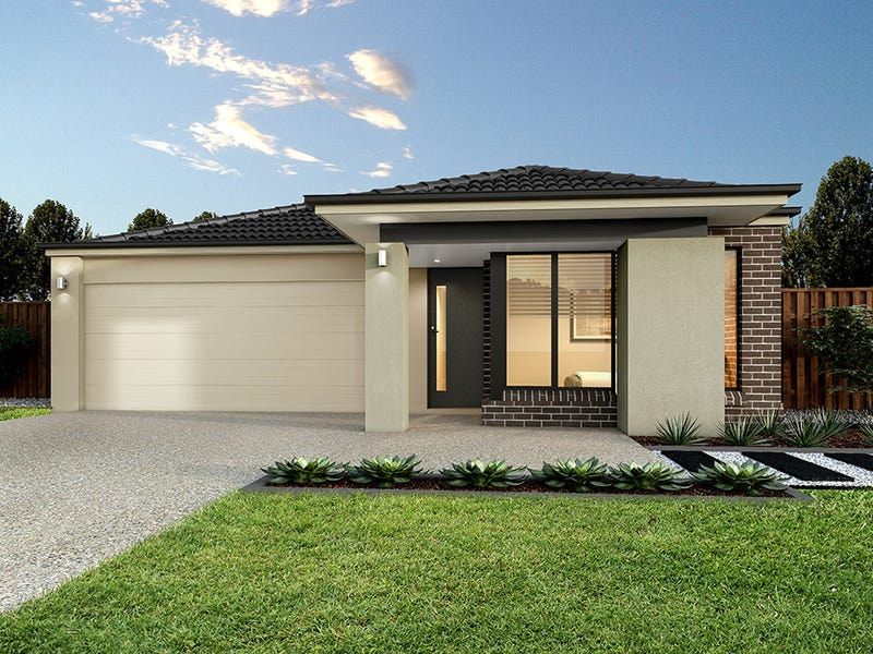 Lot 524 Orchard Estate, Tarneit