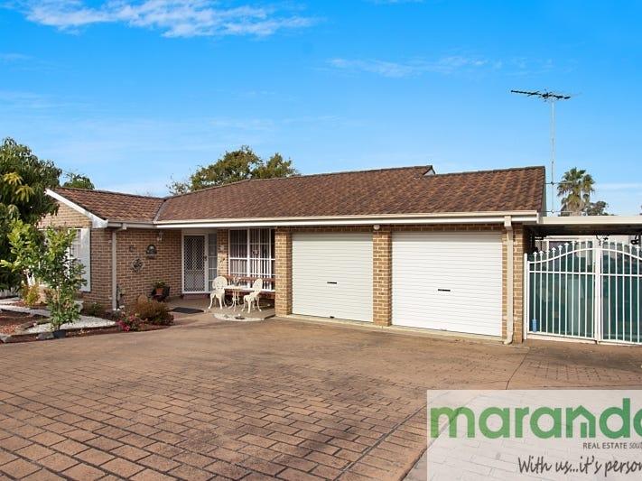 172 Leacocks Lane, Casula, NSW 2170