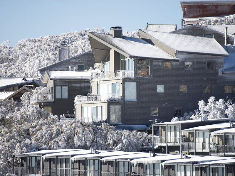 Mark 2 - 2E/2E Chamois Close, Mount Buller, Vic 3723