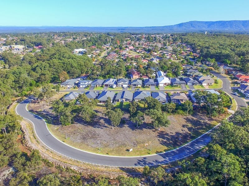 Lot 27 Sutherland Drive, North Nowra, NSW 2541