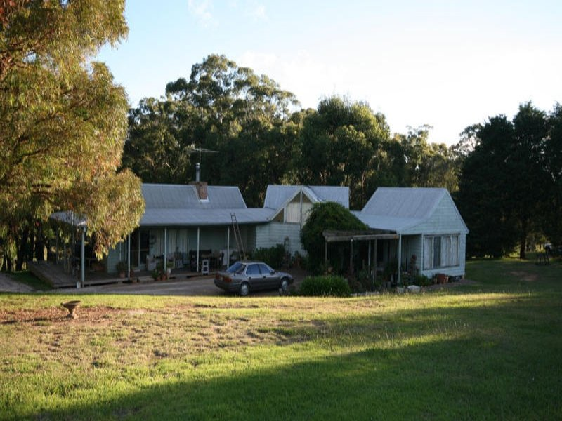 Lot 32 Greenhills Road, Joadja, NSW 2575