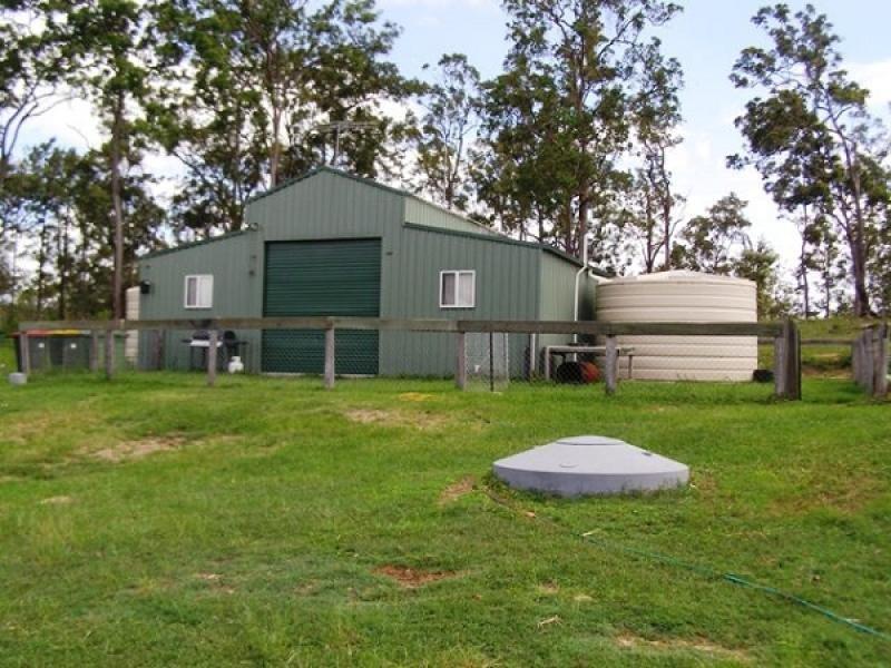 112 Whiteman Creek Road, The Whiteman, NSW 2460