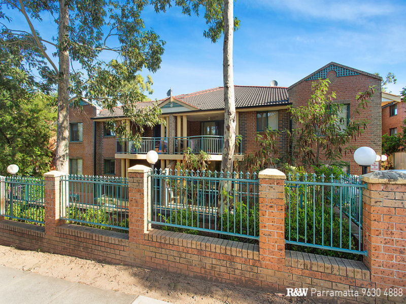 12/6-8 Paton Street, Merrylands West, NSW 2160