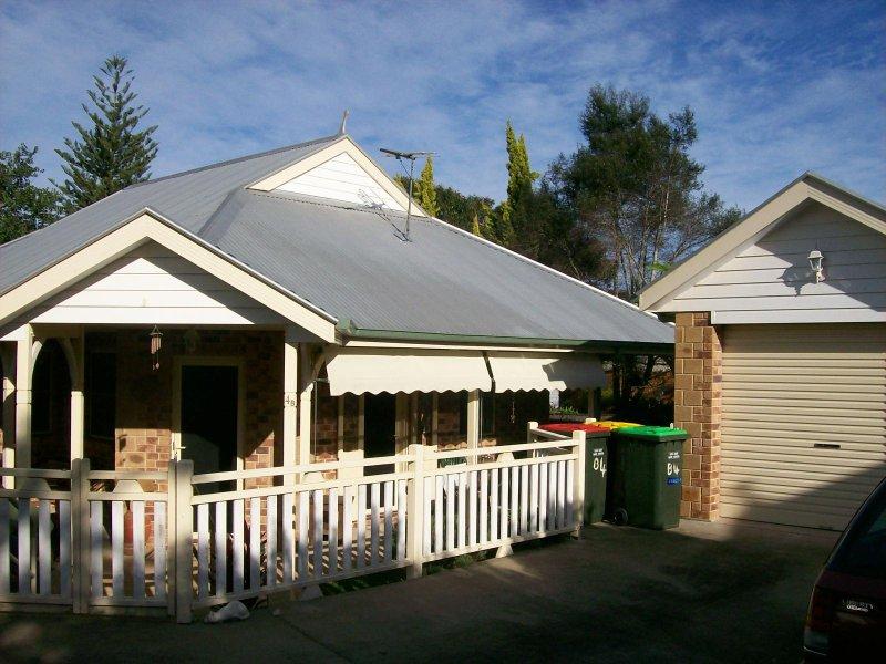 4 b Coronation Street, Bellingen, NSW 2454