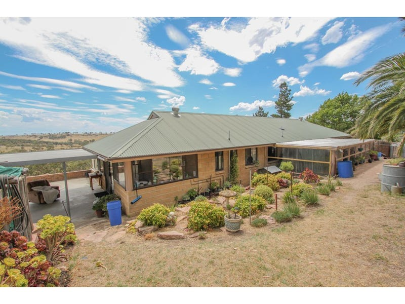 1391 Ophir Road, Rock Forest, NSW 2795